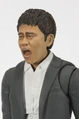 『S.H.Figuarts 浜田 雅功』(C)YOSHIMOTO KOGYO