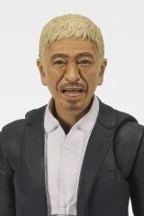 『S.H.Figuarts 松本 人志』(C)YOSHIMOTO KOGYO