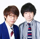 秋元康氏とテレビ東京がタッグを組む新番組『青春高校3年C組』担任(曜日MC)水曜担当の三四郎