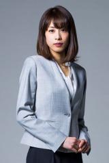 TBS日曜劇場『ブラックペアン』に出演が決まった加藤綾子 (C)TBS