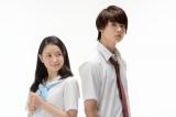 映画『青夏 Ao-Natsu』にW主演する葵わかな、佐野勇斗 (C)2018映画「青夏」製作委員会