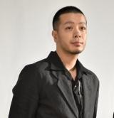 映画『素敵なダイナマイトスキャンダル』初日舞台あいさつに登壇した峯田和伸 (C)ORICON NewS inc.