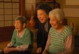 ぎんさんの娘・千多代さんと美根代さんを撮影した篠山紀信