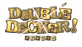 『DOUBLE DECKER! ダグ&キリル』2018年アニメシリーズスタート(C) SUNRISE/DD PARTNERS