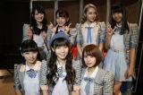 ラストアイドル=2月14日に東京・お台場ZeepTokyoで開催された「ラストアイドルファミリー」1stコンサートをCS「テレ朝チャンネル1」で3月24日放送(C)ラストアイドル製作委員会