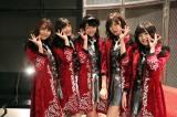 Good Tears=2月14日に東京・お台場ZeepTokyoで開催された「ラストアイドルファミリー」1stコンサートをCS「テレ朝チャンネル1」で3月24日放送(C)ラストアイドル製作委員会