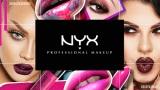 人気プチプラコスメ「NYX Professional Makeup」が待望の上陸