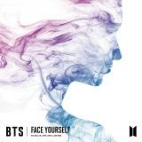 4月4日発売の日本オリジナルアルバム『FACE YOURSELF』通常盤ジャケット写真
