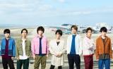 5年半ぶりベストアルバム発売&6年連続7回目の5大ドームツアーを開催する関ジャニ∞