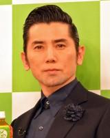 """""""名役者""""ぶりを発揮した本木雅弘 (C)ORICON NewS inc."""