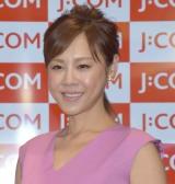 宝塚入団断念の理由は顔と語った高橋真麻 (C)ORICON NewS inc.