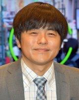 BSジャパン『バカリズムの30分ワンカット紀行』取材会に出席したバカリズム (C)ORICON NewS inc.