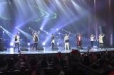 初の中国ツアーを成功させたGENERATIONS from EXILE TRIBE