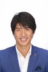 フジテレビ田中大貴アナが4月末で退社 (C)フジテレビ