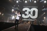 さいたまスーパーアリーナで30周年ツアーを締めくくったエレファントカシマシ Photo by 大森克己