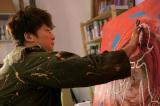 『クソ野郎と美しき世界』の『慎吾ちゃんと歌喰いの巻』劇中カット(C)2018 ATARASHIICHIZU MOVIE