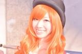 『コミックマーケット93』(C93)で見つけた美人レイヤー・生田ちむさん (C)oricon ME inc.