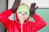 『acosta!@堀切フェスタ2018』を満喫していたレイヤーたち(C)oricon ME inc.
