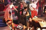 映画『クソ野郎と美しき世界』episode.4の場面写真 (C)2018 ATARASHIICHIZU MOVIE