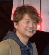 香取慎吾=『POP UP SHOP』の内覧会と囲み取材 (C)ORICON NewS inc.
