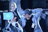 20日の日本テレビ系バラエティー番組『ザ!世界仰天ニュース』生放送3時間SPで中居正広が再現VTRに出演 (C)日本テレビ