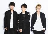 LINE LIVE にサプライズ登場したKAT-TUN