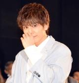 映画『去年の冬、きみと別れ』のイベントに出席した岩田剛典 (C)ORICON NewS inc.