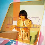 菅田将暉の初アルバム『PLAY』初回生産限定盤(CD+DVD)