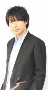 鈴村健一、デビュー25年目前の大作挑戦「20代だったら無理」
