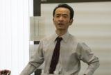 池松壮亮主演ドラマ『宮本から君へ』古舘寛治(C)「宮本から君へ」製作委員会