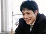 池松壮亮主演ドラマ『宮本から君へ』後半話に出演する松山ケンイチ(C)「宮本から君へ」製作委員会