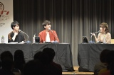 文化放送A&G(アニメ&ゲーム)の情報総合生ワイド番組『A&G TRIBAL RADIO エジソン』公開生放送の模様