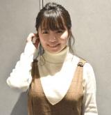 大原優乃、初写真集にこめた思い グラビア女王に名乗り「てっぺん取りたい!」