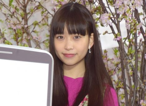 サムネイル 高橋一生と熱愛報道後、初めて公の場に登場した森川葵 (C)ORICON NewS inc.