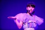 """あ〜ちゃん=『「Perfume×TECHNOLOGY」 presents """"Reframe""""』より Photo by 上山陽介"""