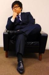 『吉本坂46が売れるまでの全記録』に出演する古川洋平