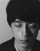 ファースト写真集『25.6』より 撮影/田邊 剛