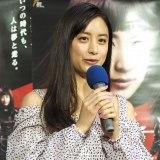 NHKドラマ『真夜中のスーパーカー』の取材会に出席した山本美月 (C)ORICON NewS inc.
