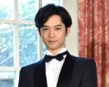 『ピーターラビット』の声優&テーマソング歌唱を担当する千葉雄大(C)ORICON NewS inc.