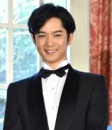 映画『ピーターラビット』のアンバサダー就任イベントに出席した千葉雄大(C)ORICON NewS inc.