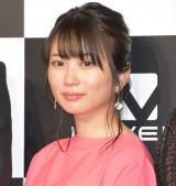 新作ゲーム『二ノ国II レヴァナントキングダム』完成披露会に出席した志田未来 (C)ORICON NewS inc.