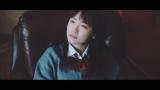 川栄李奈が主演した絢香「サクラ」ショートムービーMVより