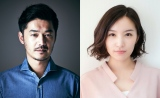 テレビ東京の新枠・ドラマBiz、第1弾作品『ヘッドハンター』(4月16日スタート)に平山浩行、徳永えりの出演を発表