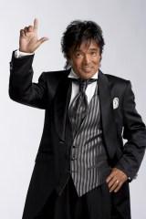 ニコニコ生放送『高木ブー家を覗いてみよう』にゲスト出演する松崎しげる