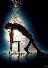 『デッドプール2』の予告編が解禁 (C)2017Twentieth Century Fox Film Corporation