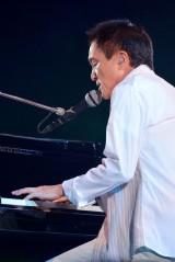 4月から『めざましテレビ』のテーマソングを担当する小田和正
