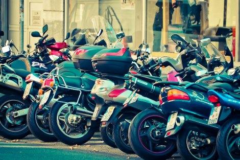 バイクが盗難に遭ったとき保険で補償はされるのか解説する(画像はイメージ)
