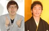 (写真左から)1位のHIKAKIN、2位の草なぎ剛 (C)ORICON NewS inc.