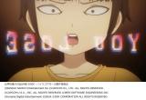 場面カット=アニメ『ハイスコアガール』7月放送開始