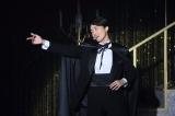 コント「ダンサーの血」より。高い歌唱力と存在感を放つ井上芳雄(C)NHK